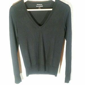 Club Monaco Italian Merino Sweater